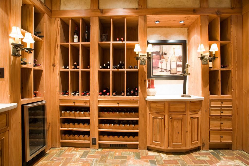 wine storage 1.0