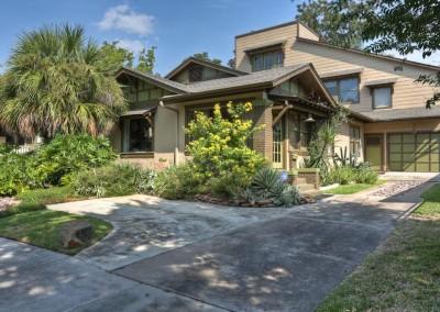 811 Ridge Street | Houston
